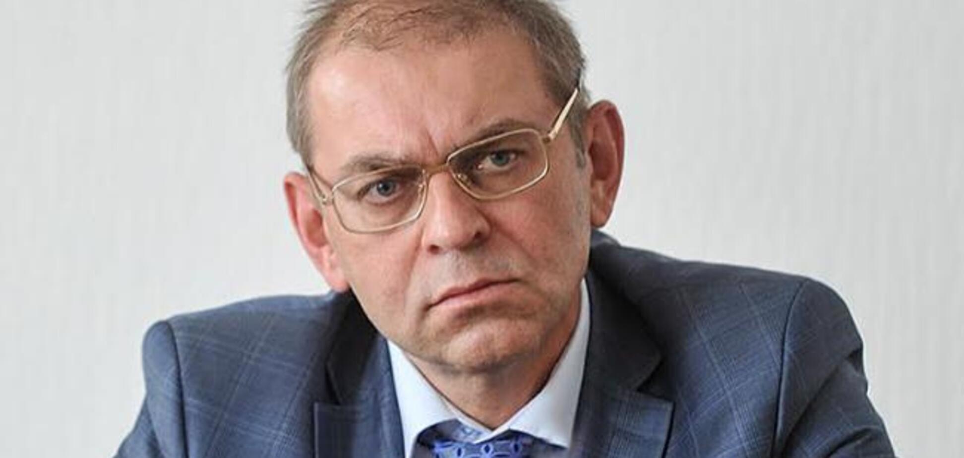 Спливло відео: у справі про стрілянину Пашинського намітився новий поворот