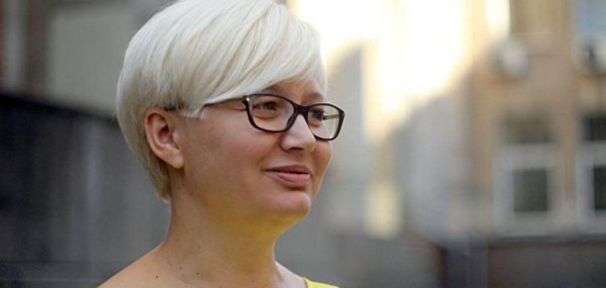 'Відстріляли пів-Києва': Ніцой повідала про жахи СРСР