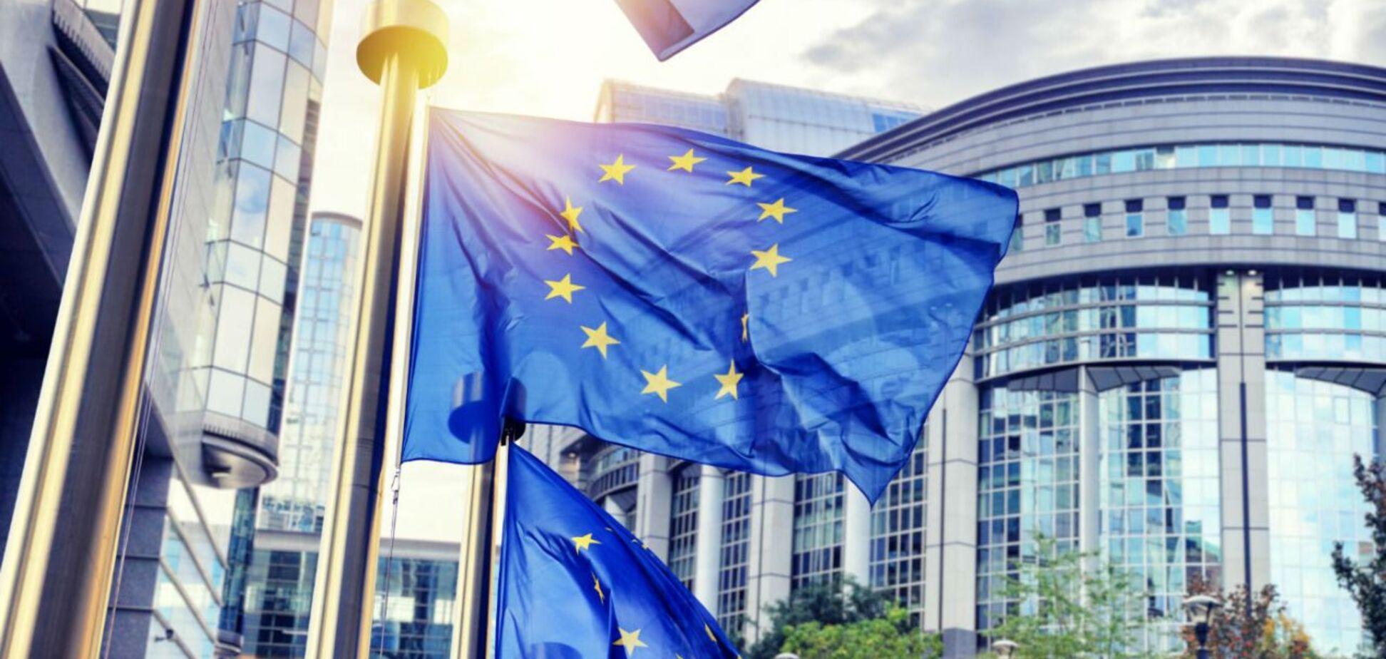 У Брюсселі оголосили проект з просування українського бізнесу в ЄС