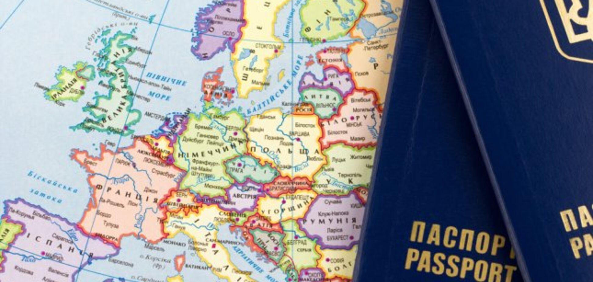 Ажиотаж и полмиллиона поездок: как работает безвиз с ЕС