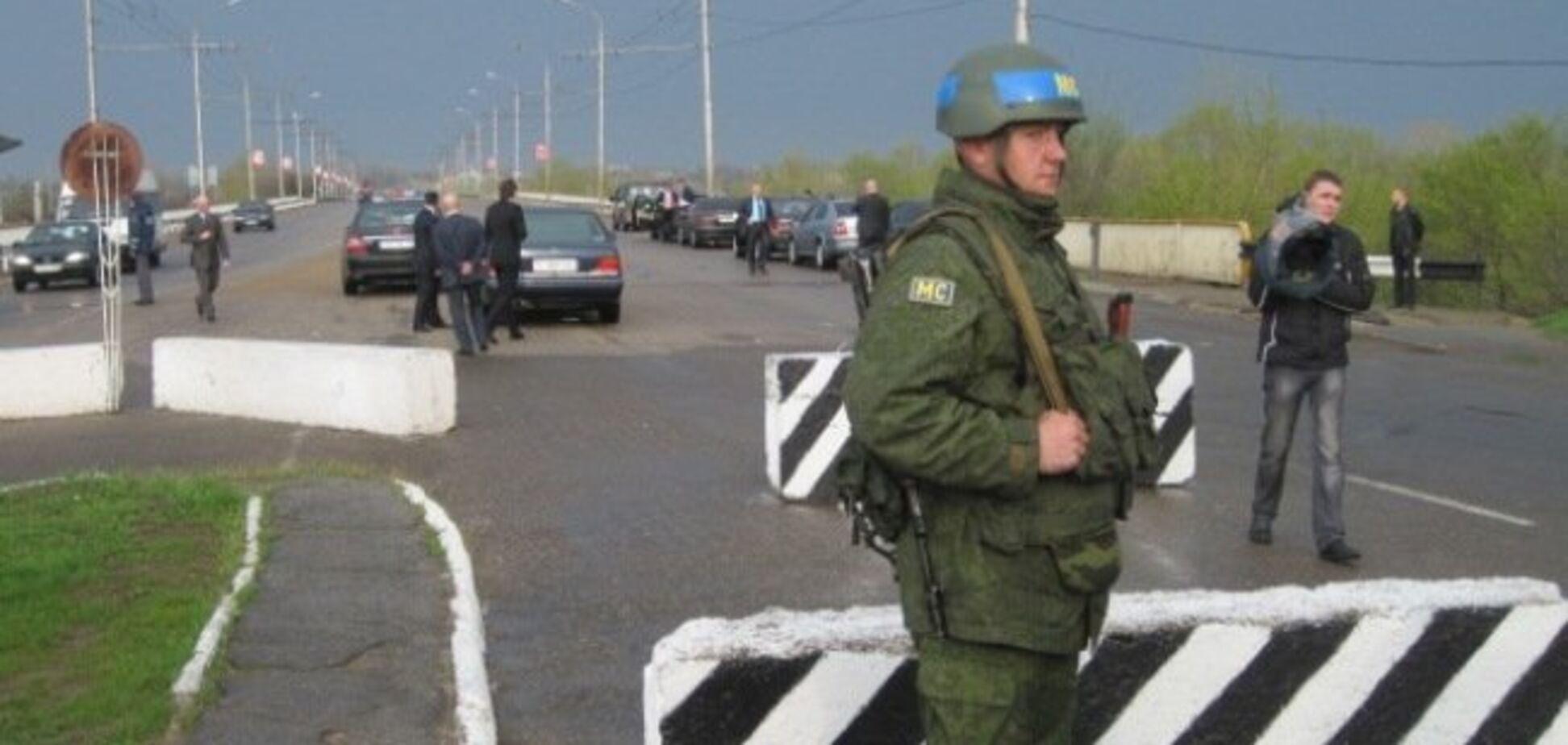 Ветеран війни розкрив прийом Путіна з миротворцями на Донбасі