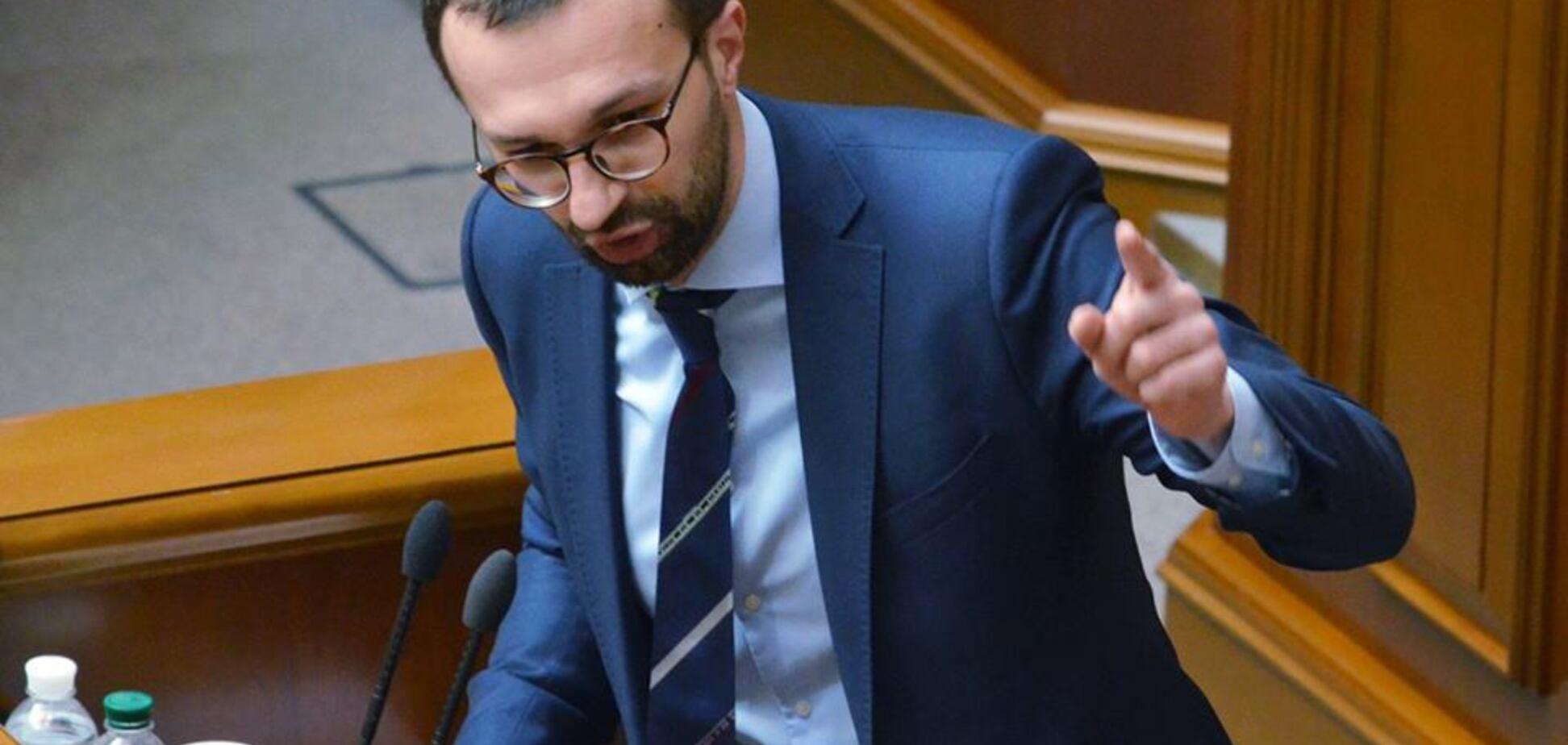 Квартира за 7,5 млн: НАБУ взялось за Лещенко