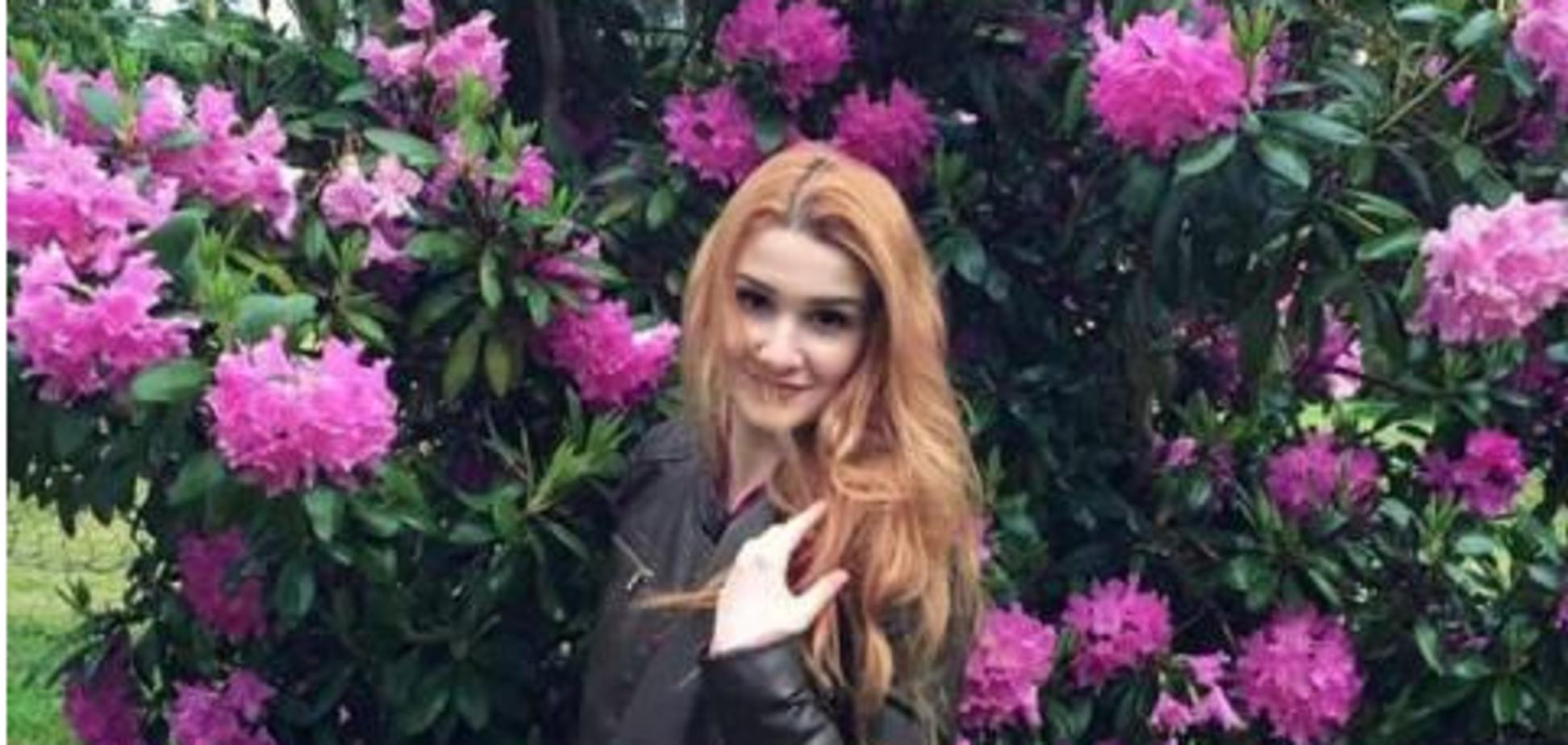 Сбитая детективом НАБУ студентка умерла