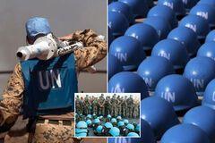 Миротворці на Донбасі: військовий експерт розвіяв надії на місію ООН