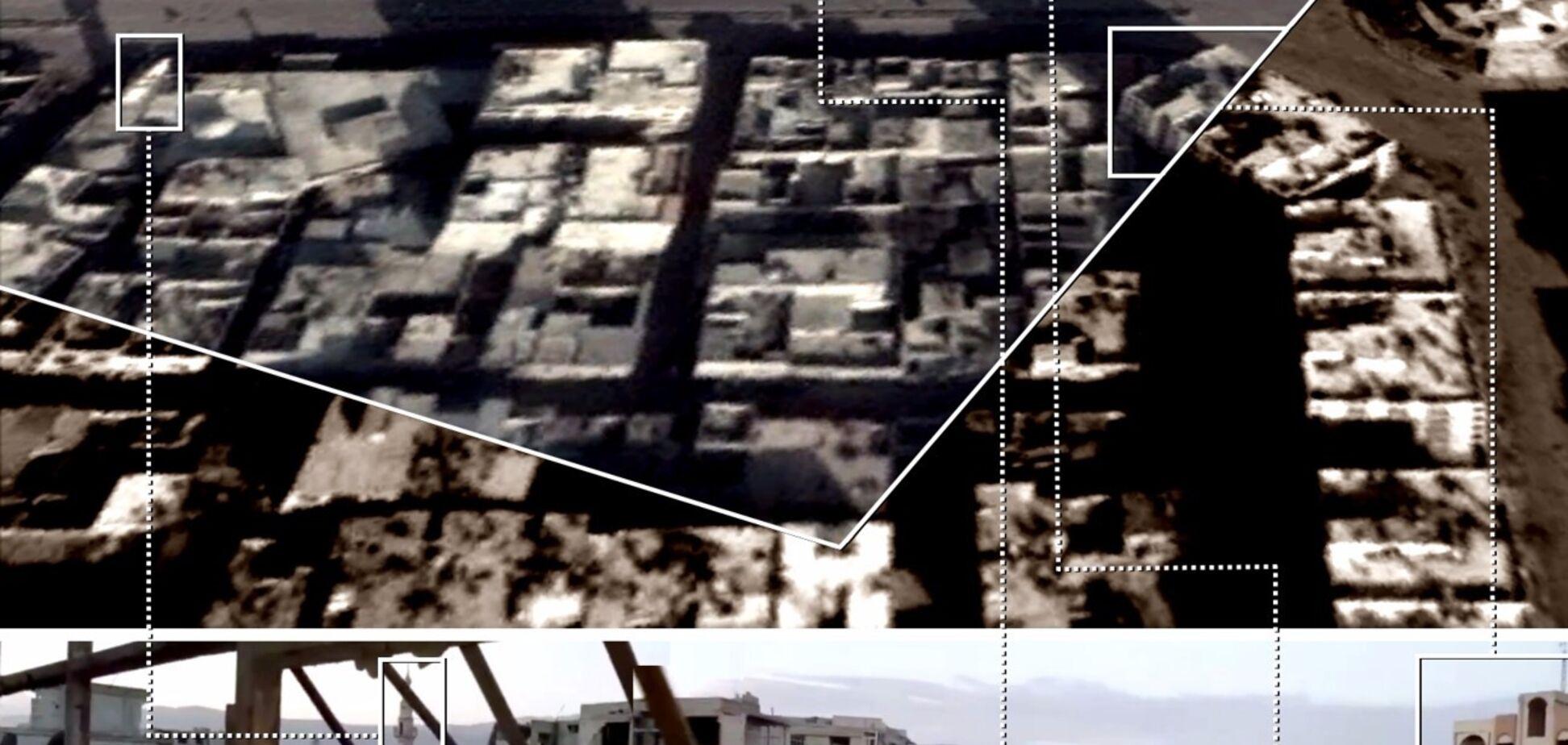 Хіматака в Сирії: експерти Bellingcat відтворили хронологію