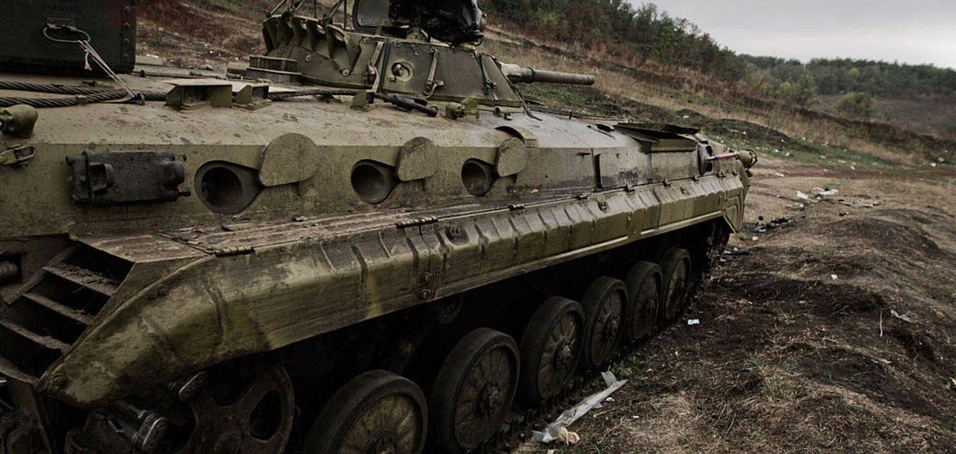 АТО підійшла до кінця: Порошенко оголосив дату нової військової операції на Донбасі