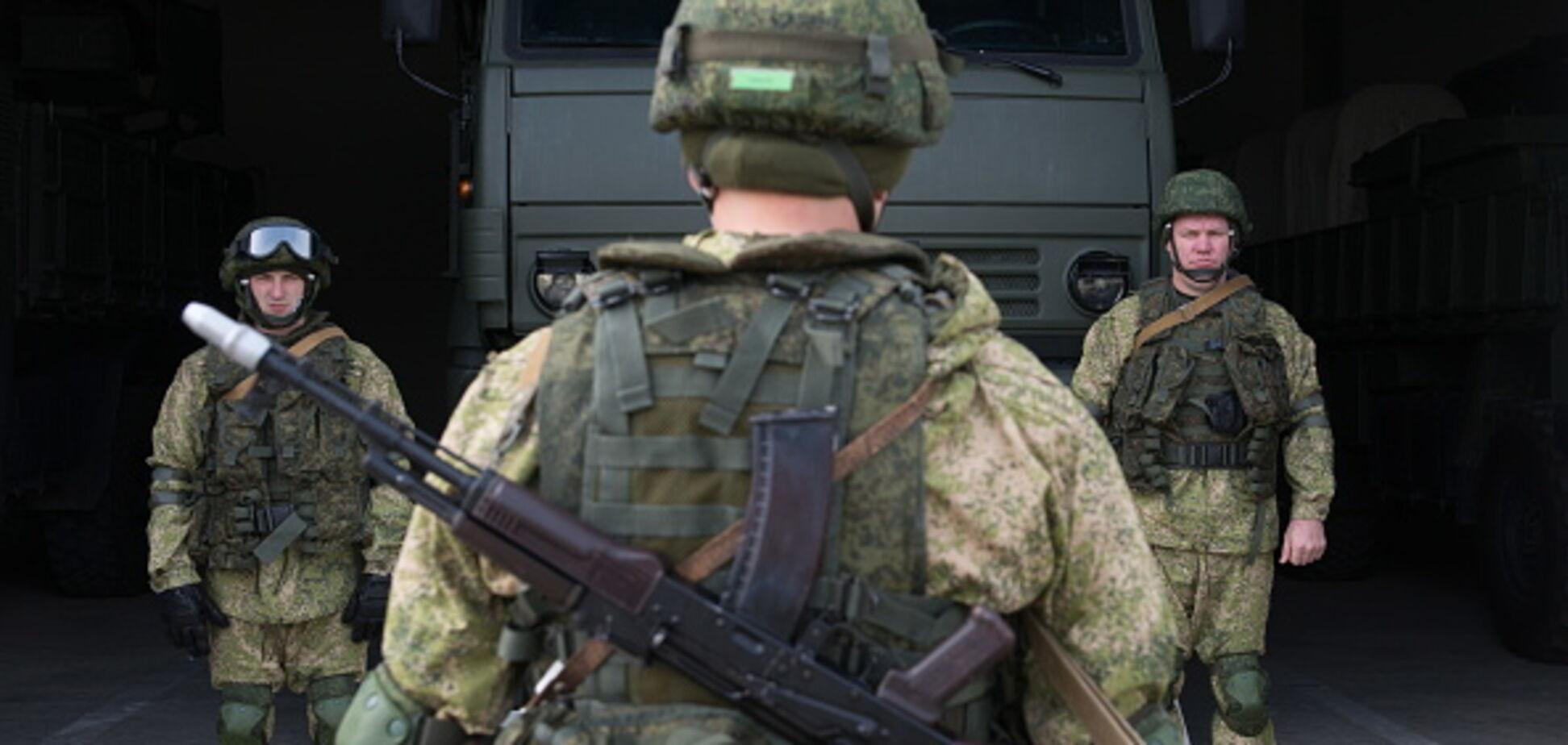 Кремль готує масштабне вторгнення в Україну: в СБУ назвали терміни