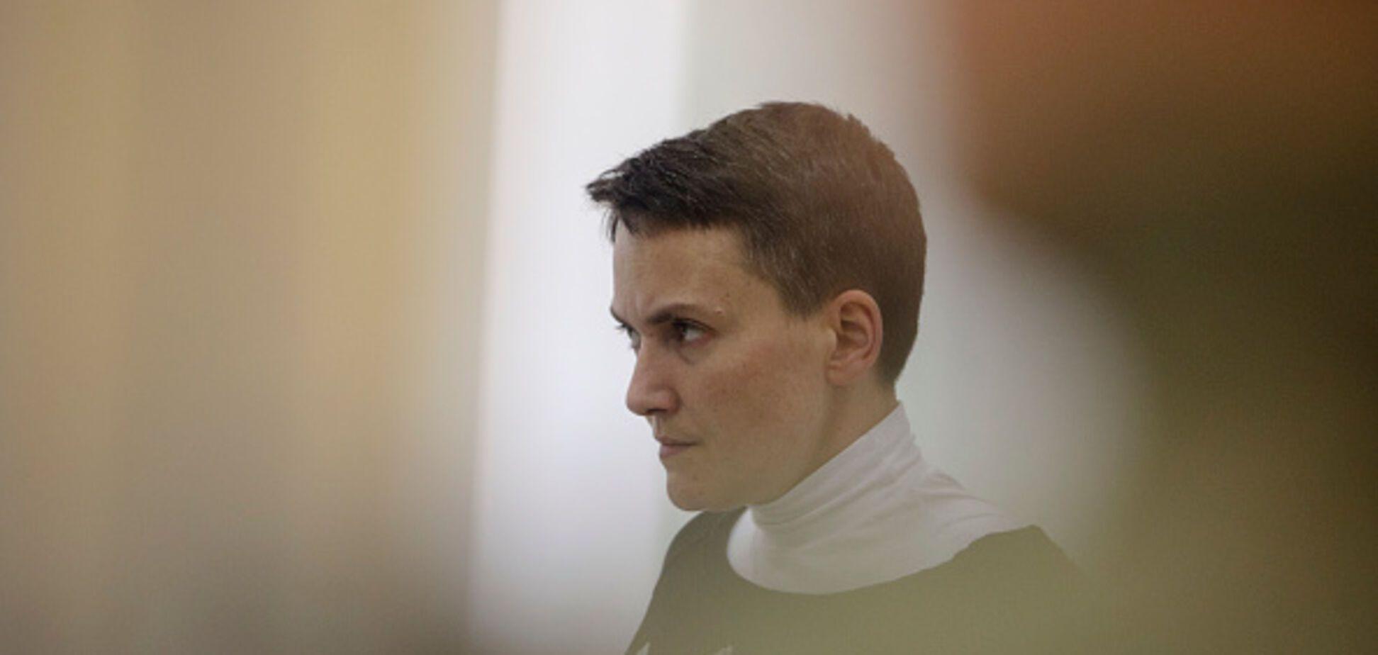 Савченко знову не пройшла детектор брехні: стала відома причина