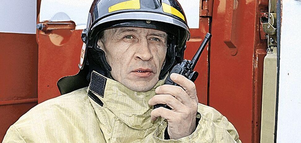 Сергій Генін