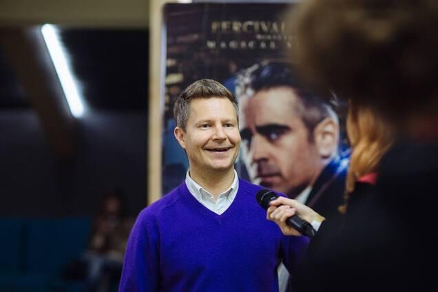 Нехватка кинотеатров, бедность и любовь к комедиям, - представитель Warner Bros. об Украине