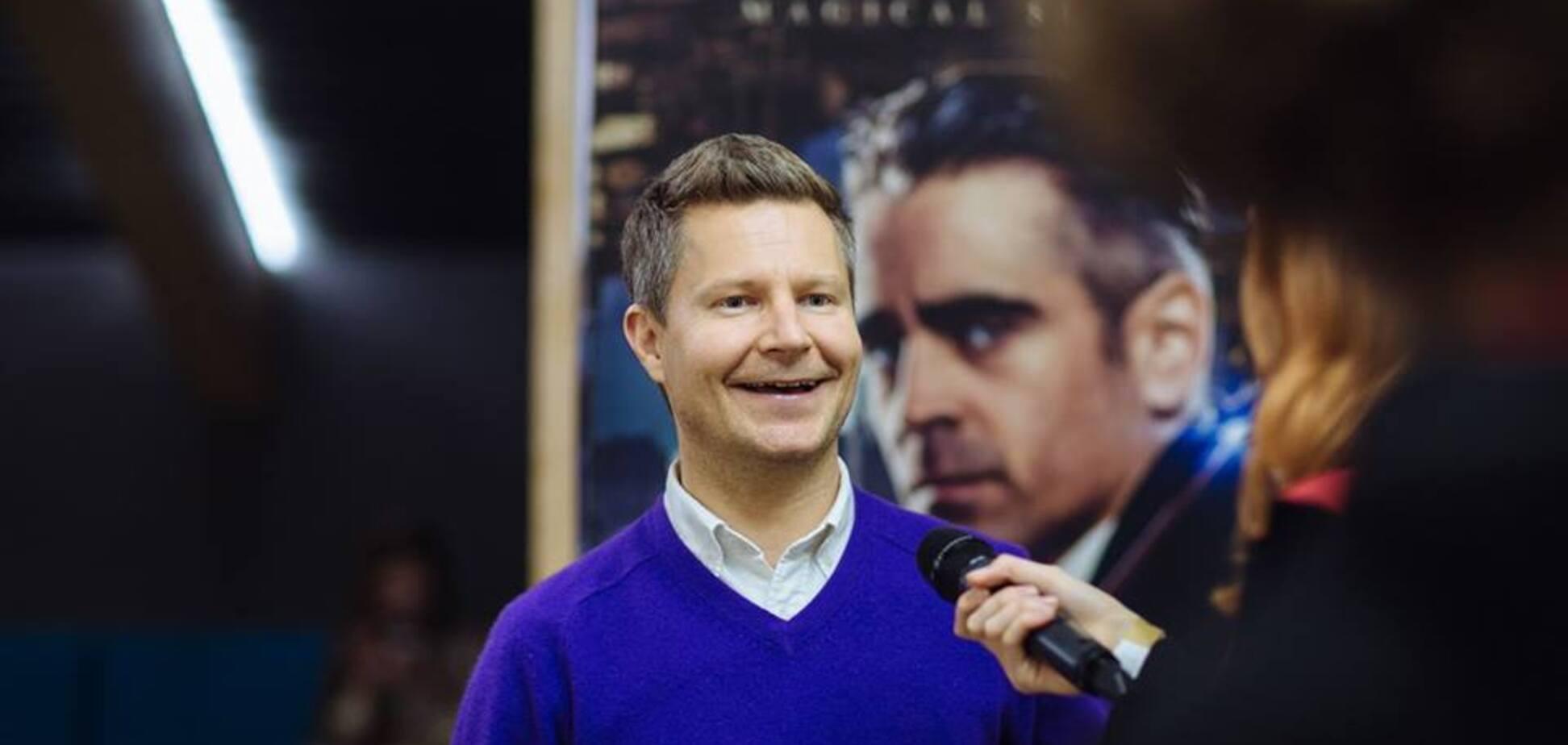 'Мало экранов и низкие доходы', - представитель Warner Bros. об Украине