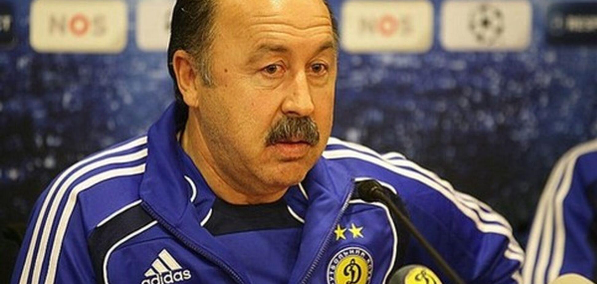 Экс-тренер 'Динамо' Киев установил рекорд в российской Госдуме