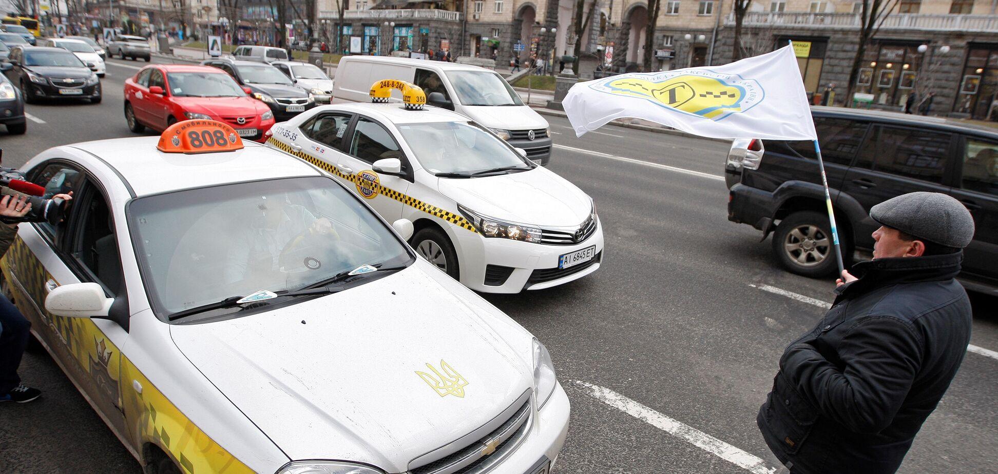 'При Януковичі було крутіше': таксист з Донецька обурив українців