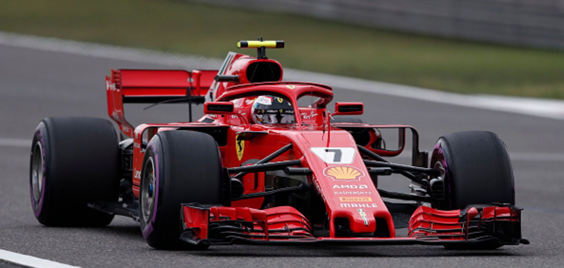 Ferrari піде з Формули-1: названа умова