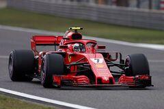 Ferrari уйдет из Формулы-1: названо условие
