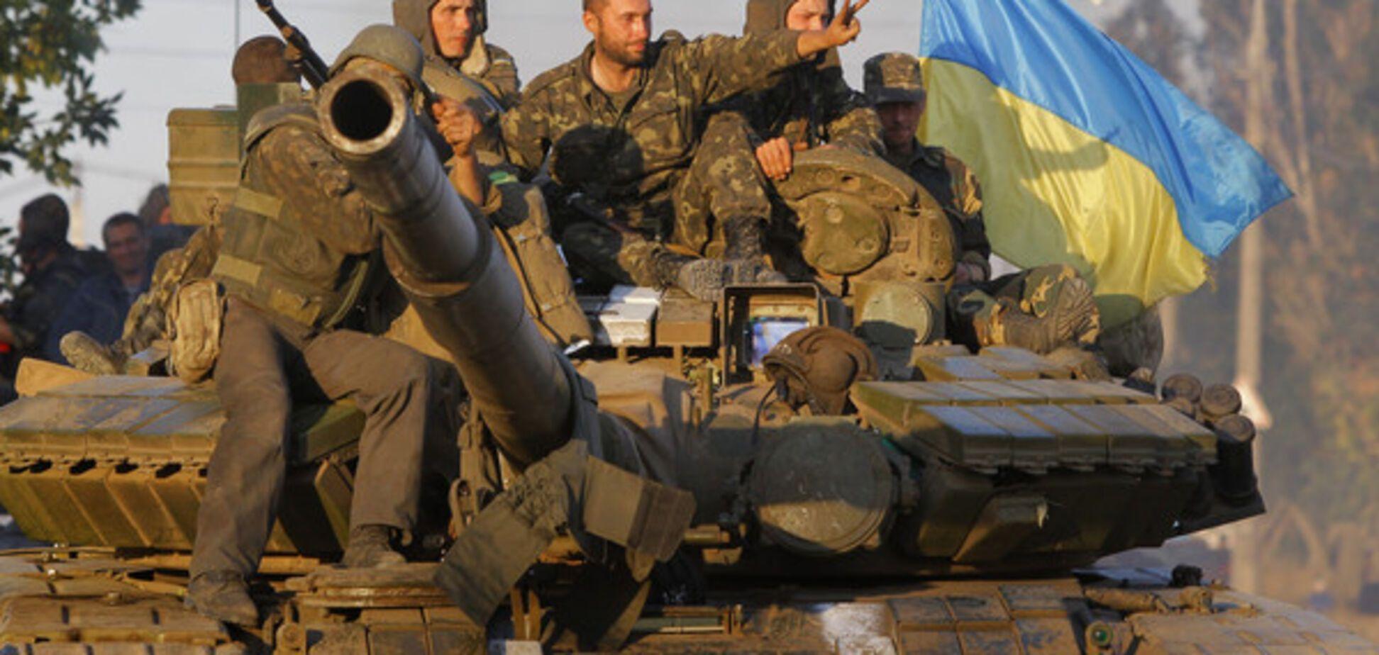 'Війна - надовго': в АТО оцінили небезпеку реваншу Путіна