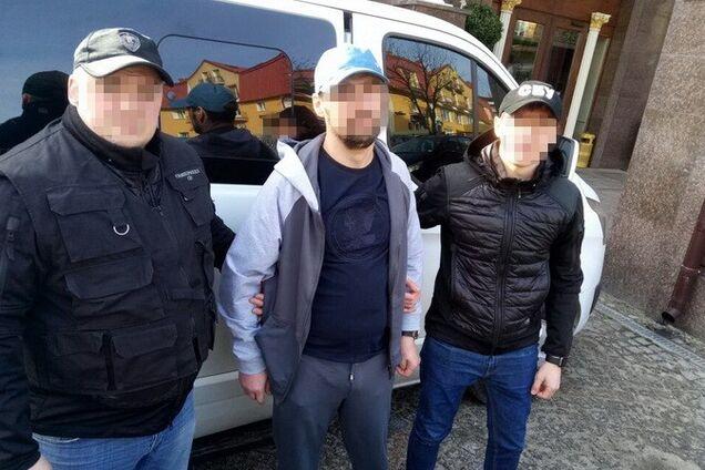 З України вигнали кримінального авторитета
