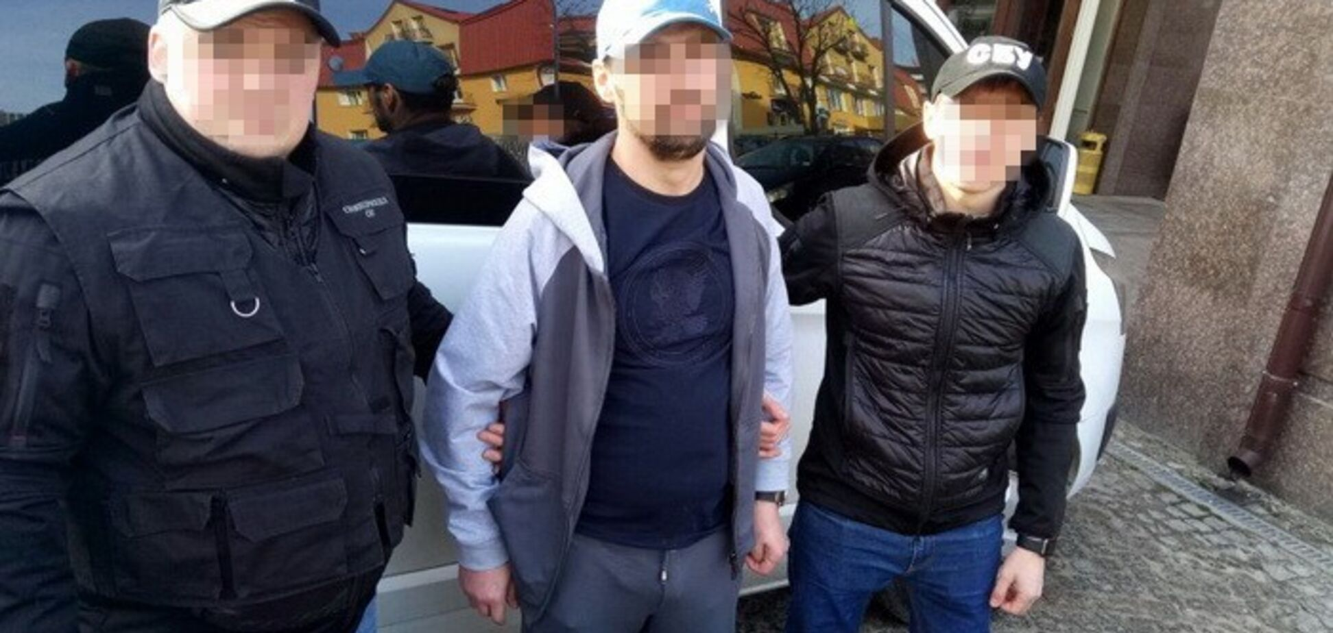 З України вигнали впливового кримінального авторитета