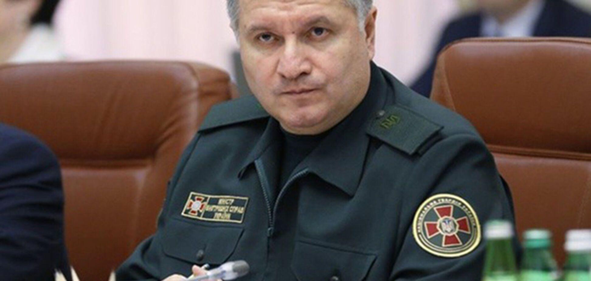 'Потери будут катастрофическими': Аваков назвал два сценария войны с Россией
