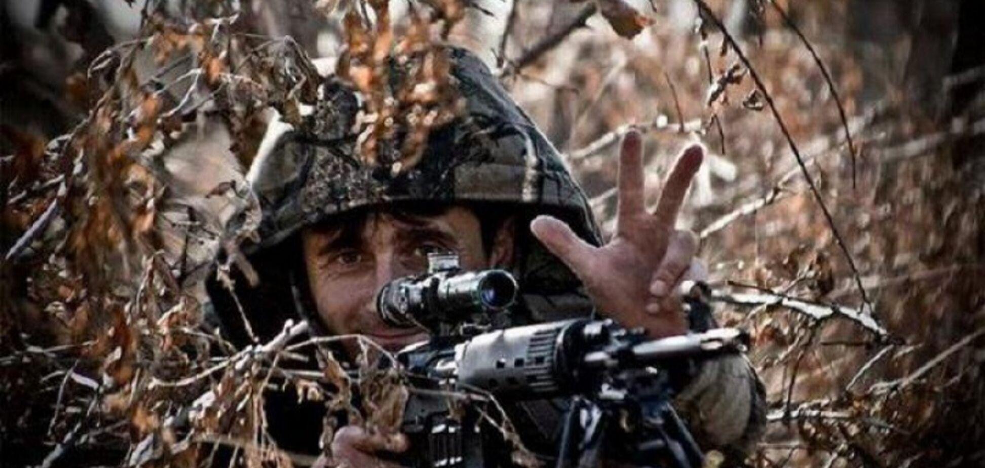 Відомий сербський найманець 'ДНР' втік с Донбасу