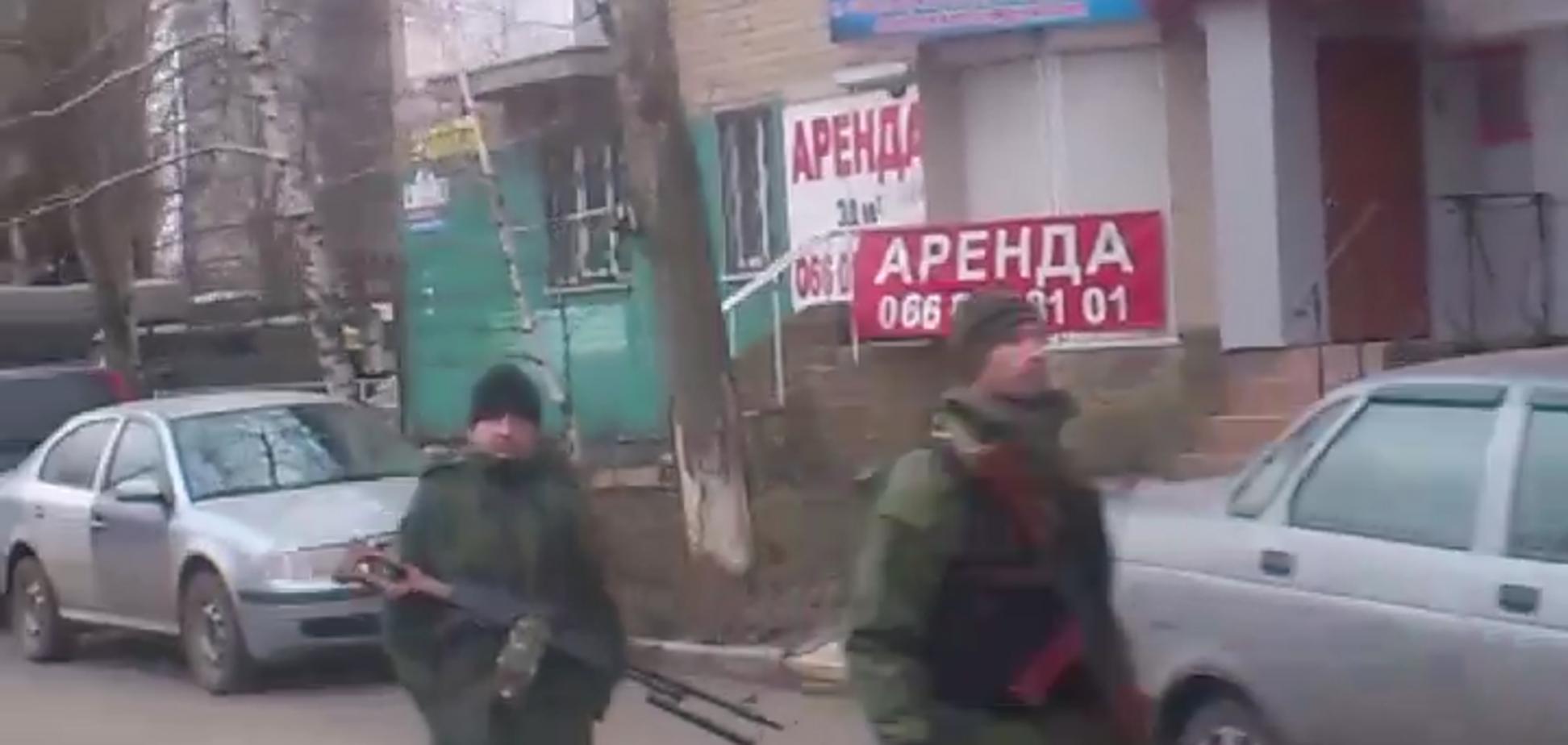 'Свобода по-російськи': блогер розповів, як живе Донецьк з комендантською годиною