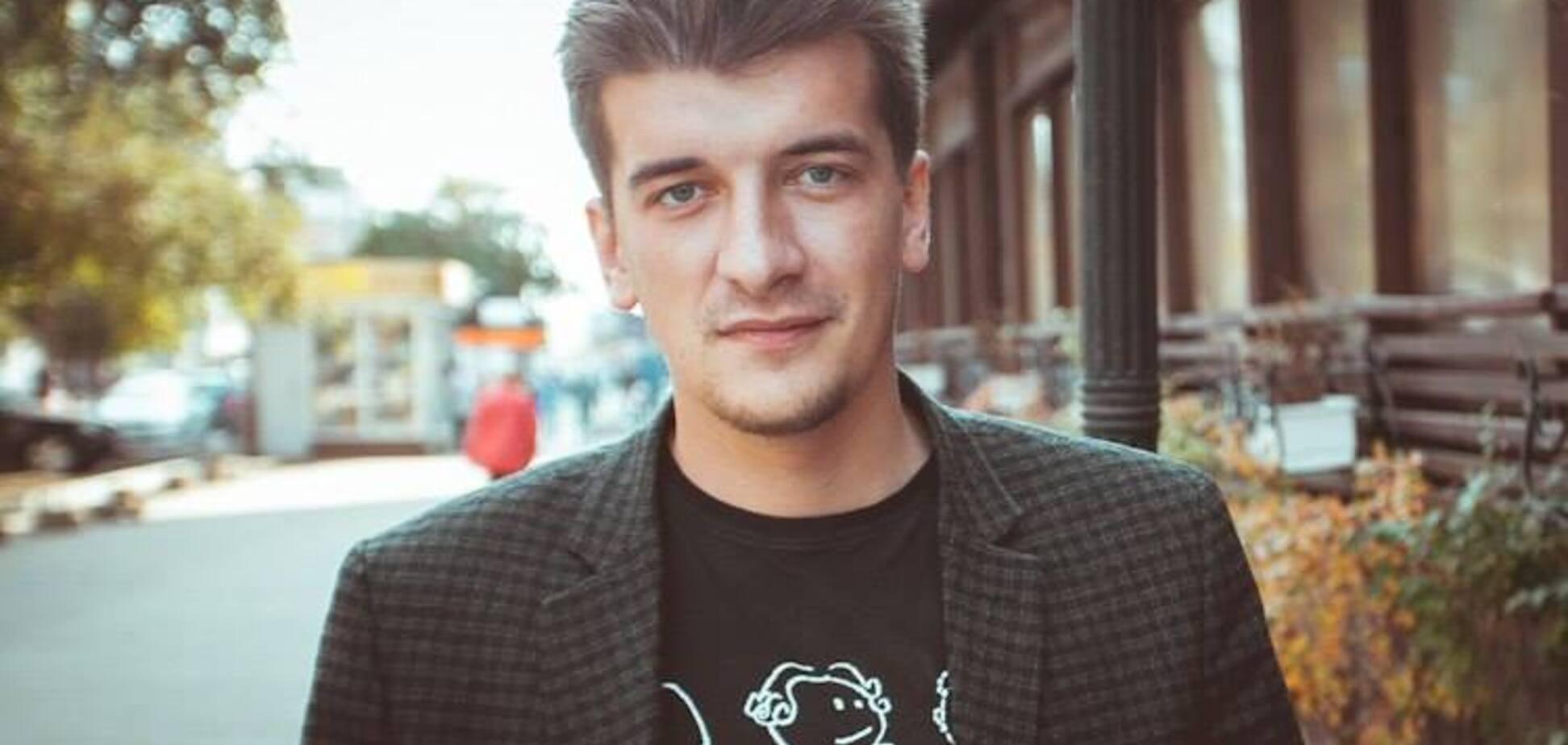 Гибель российского журналиста: такие, как Максим, не выходят сами с пятого этажа