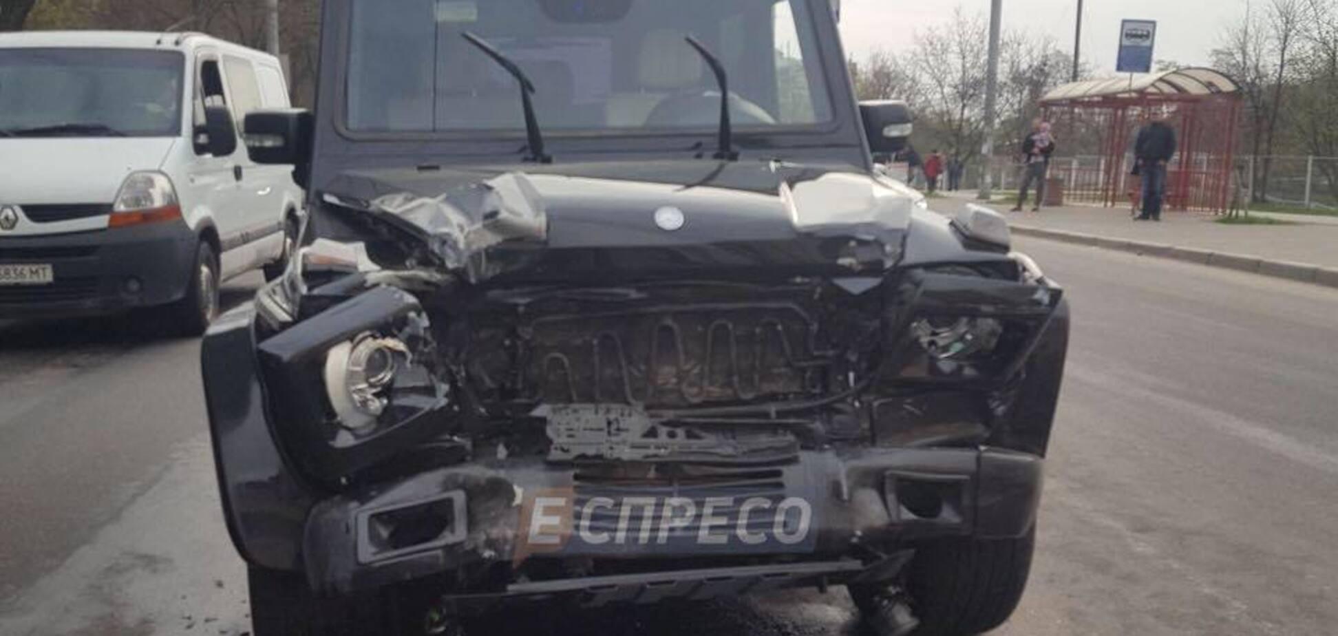 Поліція: автомийнику, який викрав джип Медведчука, загрожує до 15 років в'язниці