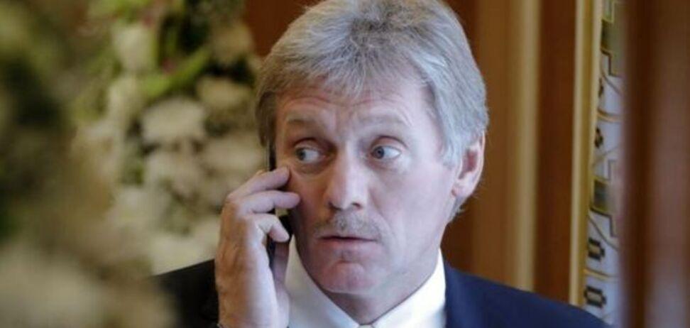 'Питань більше, ніж відповідей': Кремль прокоментував 'драконівські санкції'