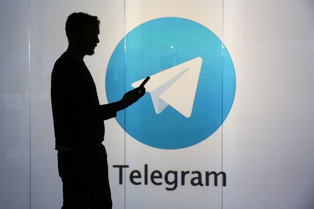 У Стеця ответили, как относятся к запрету Telegram