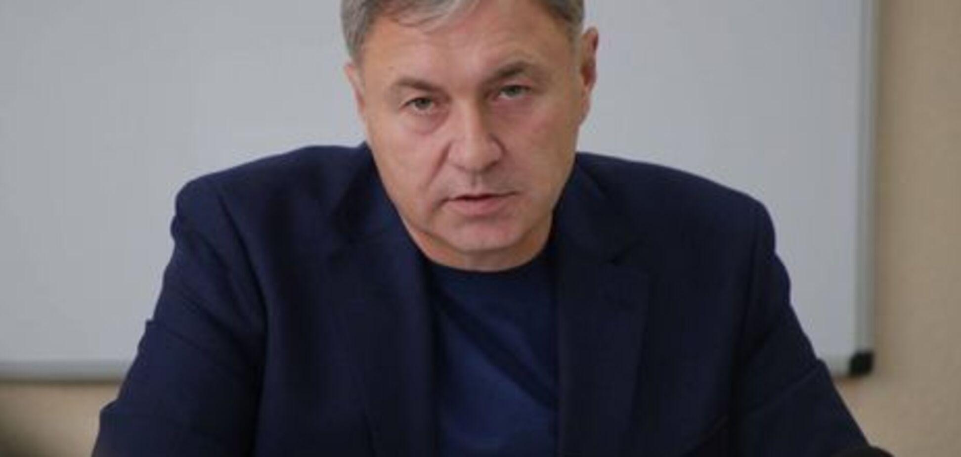 'Мауглі-перезавантаження': губернатор Луганщини шокував вбивством вовчиці