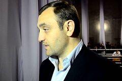 ГПУ готує екстрадицію скандального 'тітушковода' з Франції - Луценко