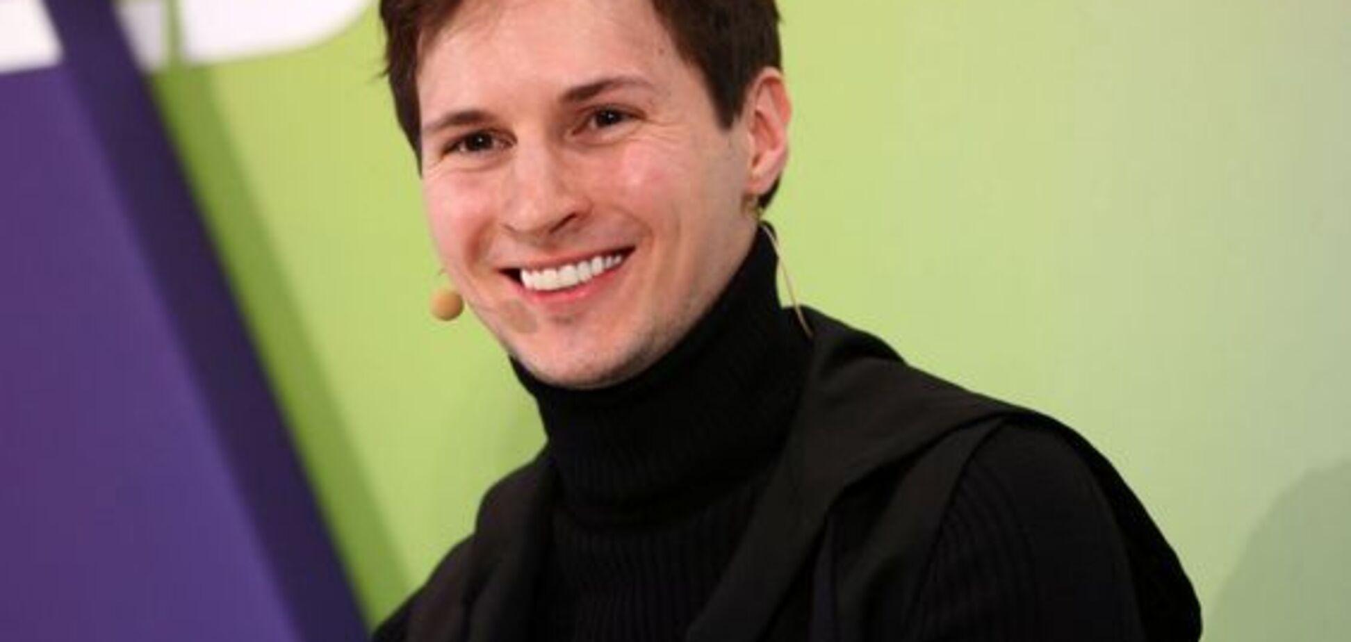 'Жизнь ухудшится': Дуров предупредил о последствиях запрета Telegram в РФ