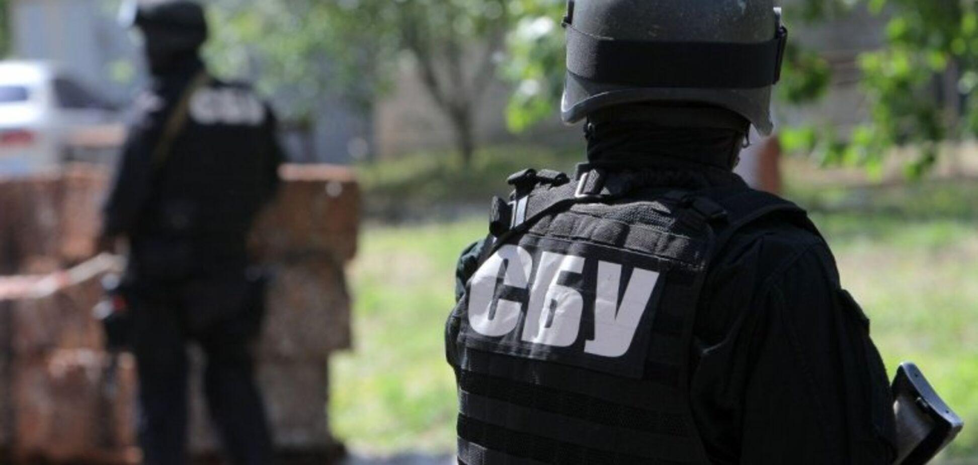В СБУ і поліції відповіли на 'сенсацію про одночасні суїциди'