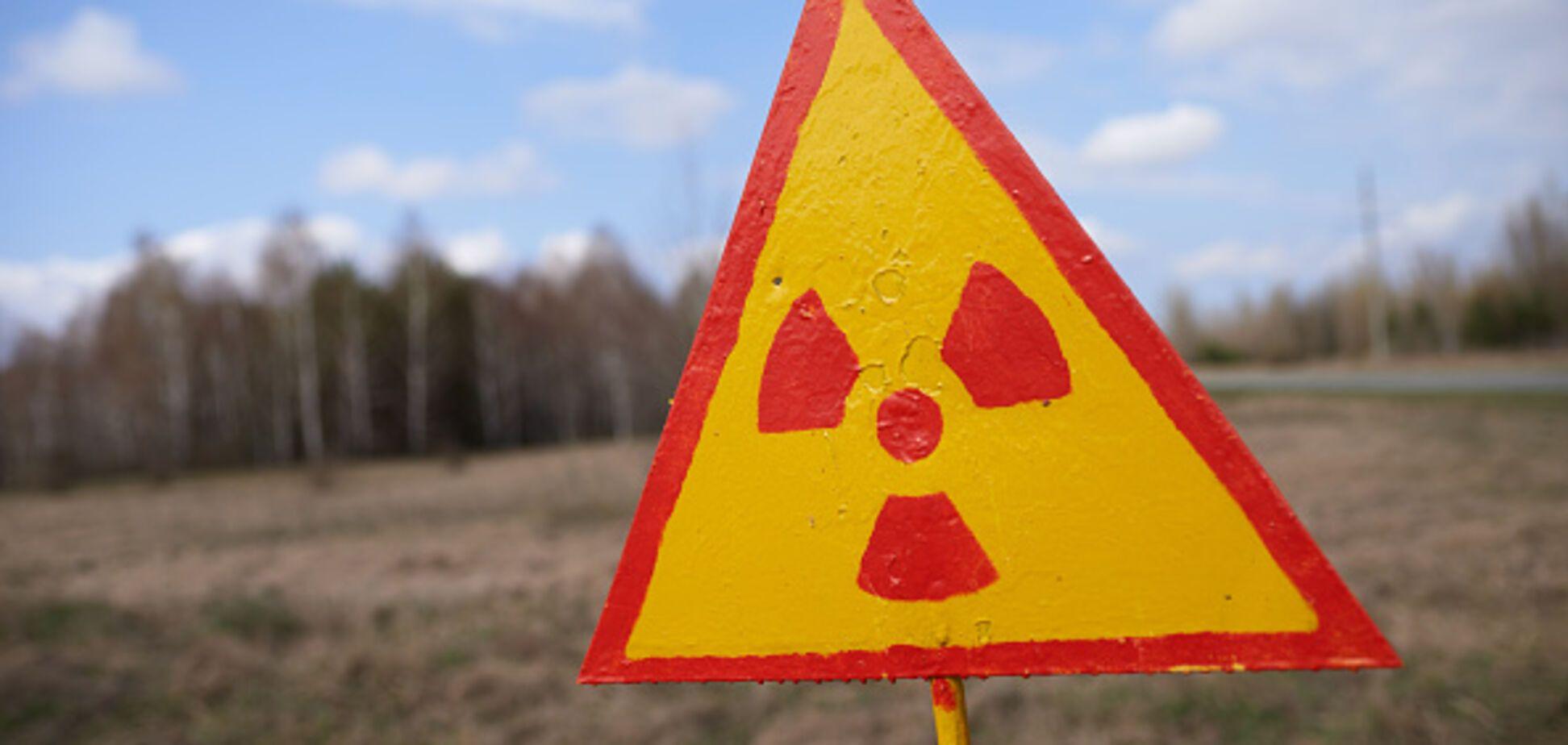 Террористы 'ДНР' начали 'ядерный геноцид' Донбасса