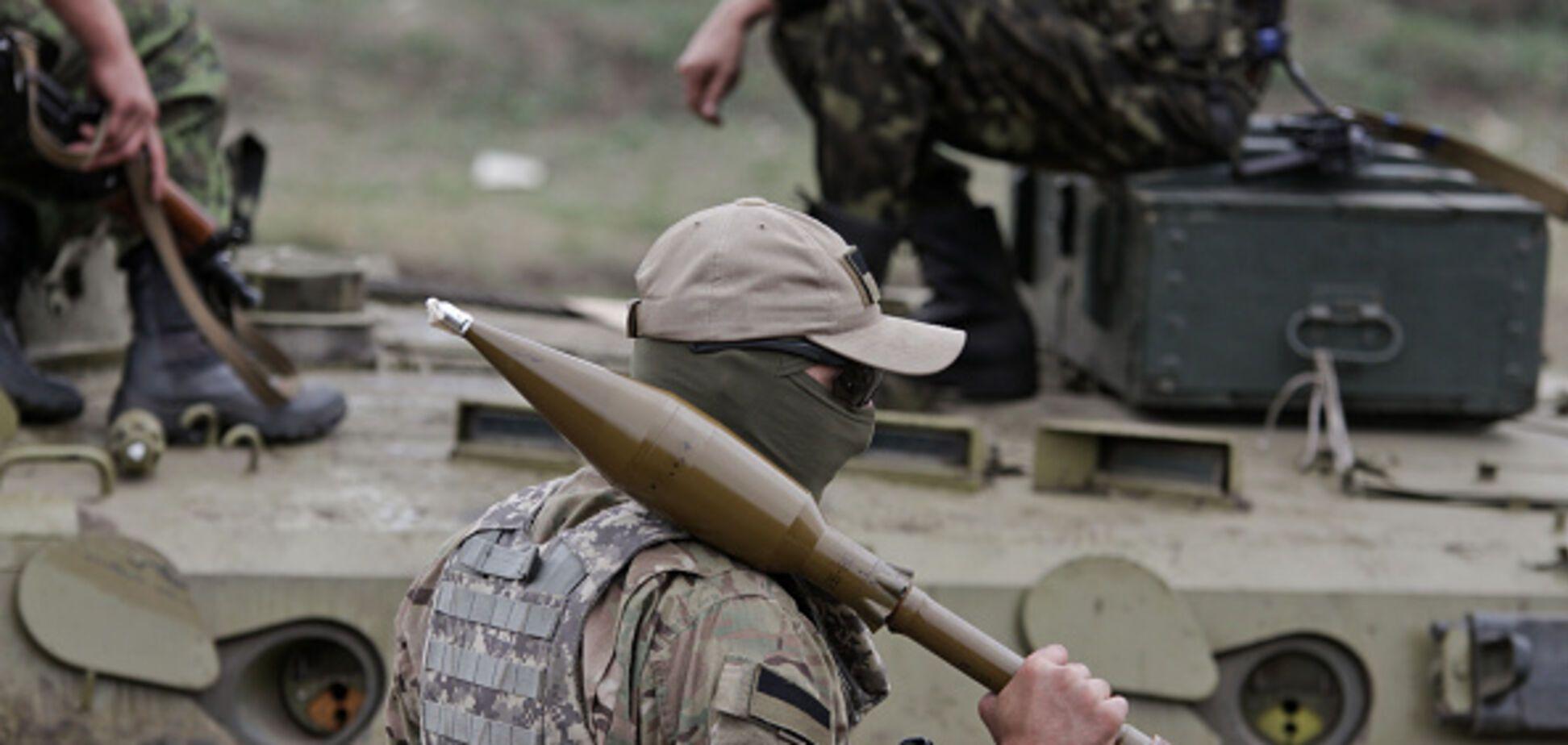 Самі не потягнемо: Аваков пояснив, хто допоможе Україні звільнити Донбас