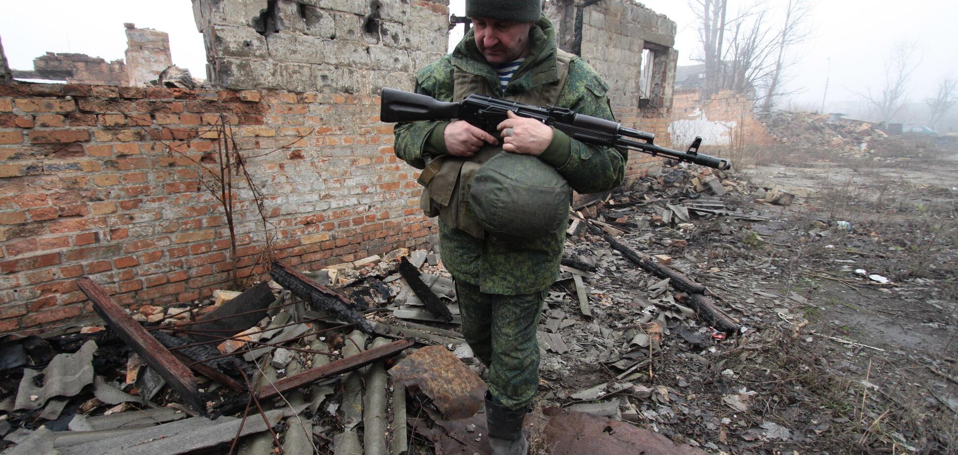 'Грошей не шкодують': Росію звинуватили в небезпечних випробуваннях в Україні