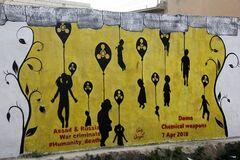 'Отвратительно': Евросоюз потребовал расследования химатаки в Сирии
