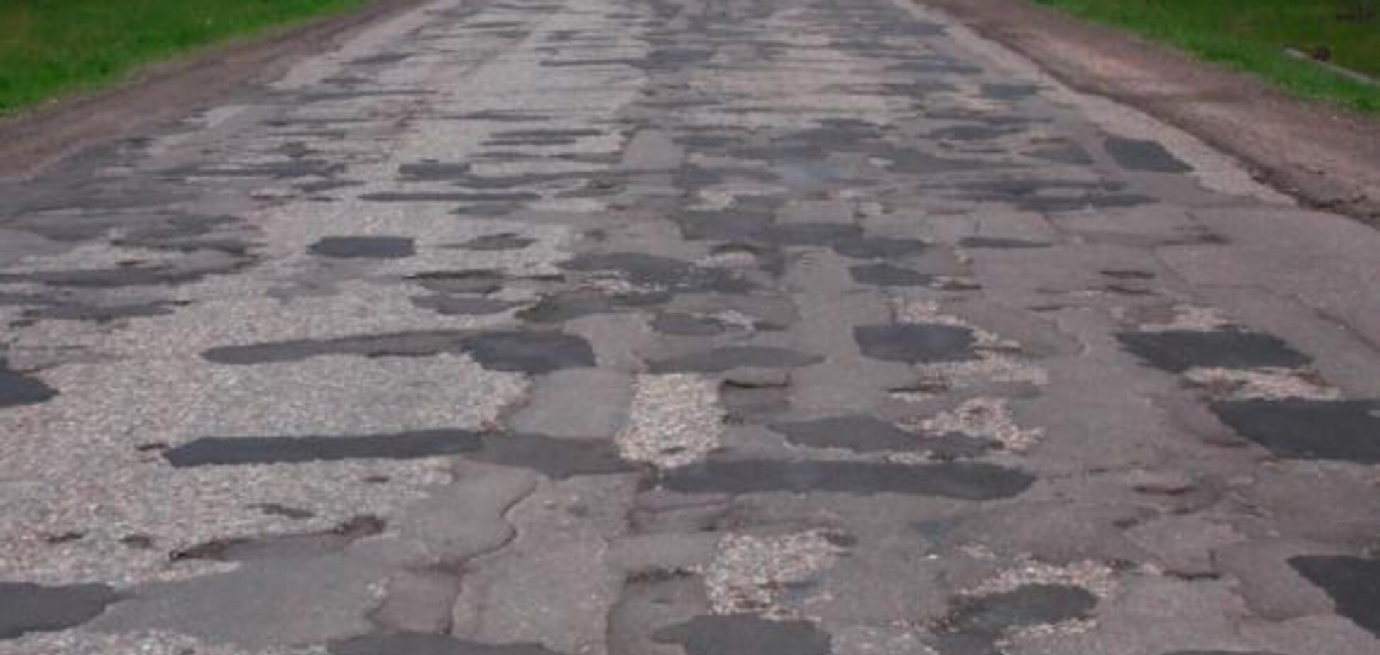 Декілька слів щодо зрадомантр про погані українські дороги
