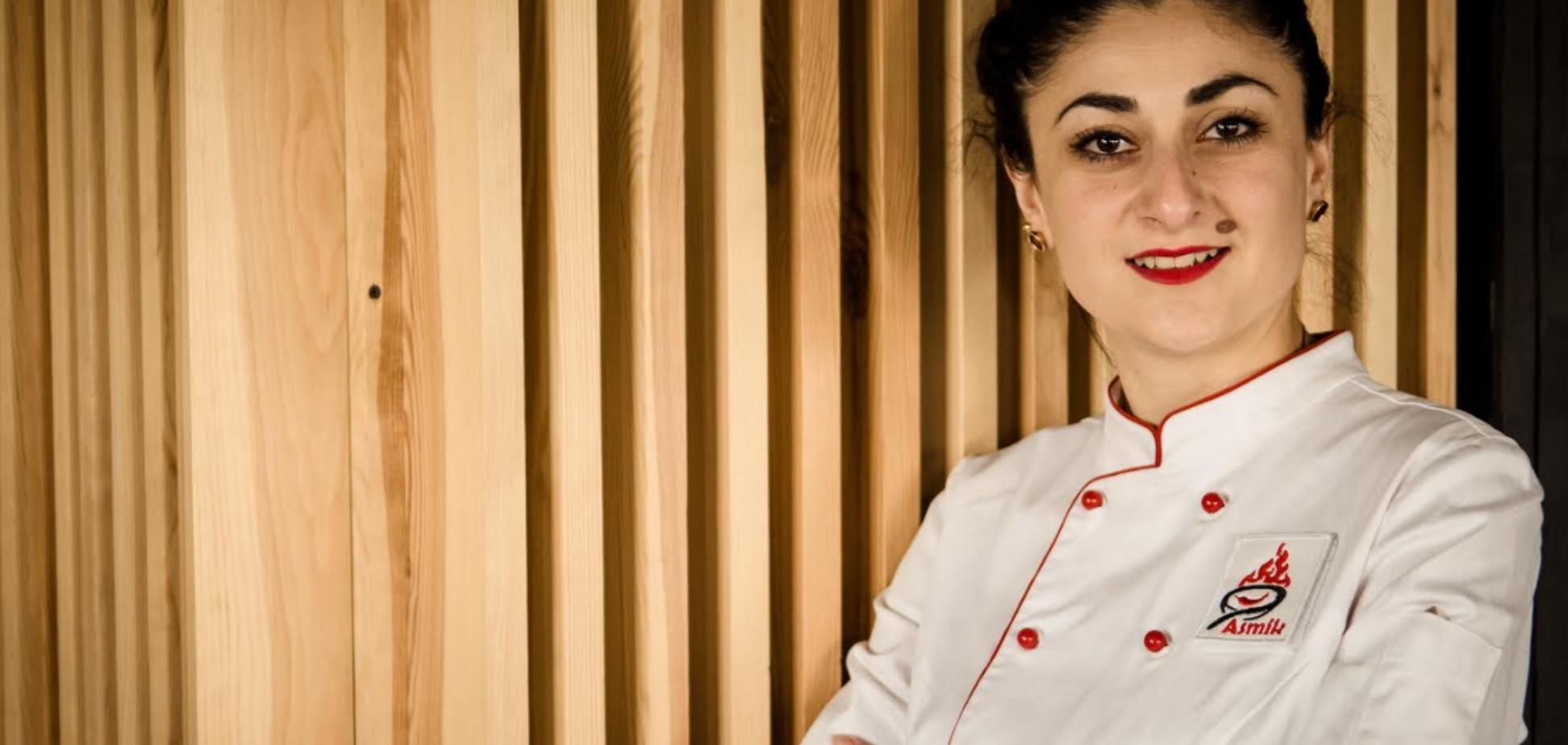 Победительница телепроекта 'МастерШеф' поделилась рецептом изысканного блюда