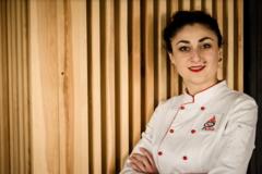 Переможниця телепроекту 'МастерШеф' поділилася рецептом вишуканої страви