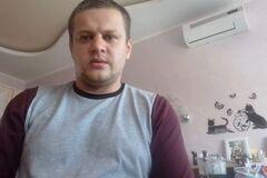 Прозрів? Чоловік, що втратив сім'ю в Кемерово, виступив проти РосЗМІ