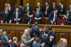 Кабміну Гройсмана - два роки: як змінилися міністри