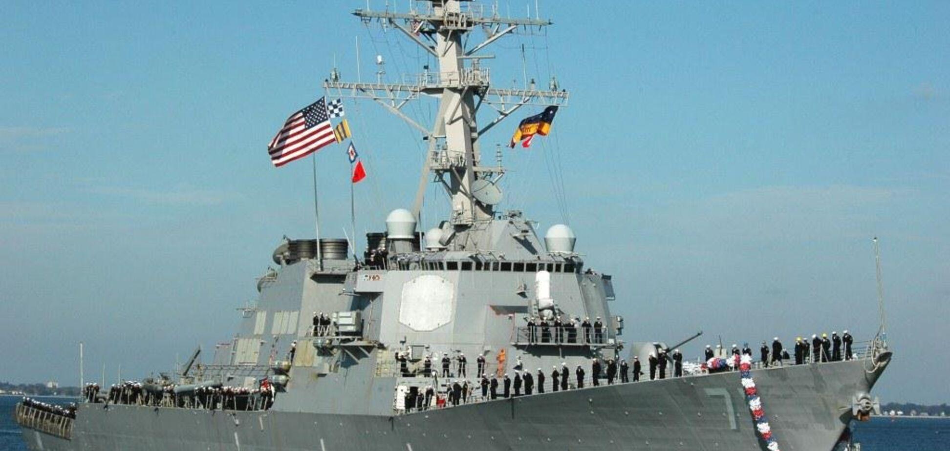 Кораблі НАТО в Чорному морі: нардеп-ветеран АТО заявив про швидку зачистку від росіян