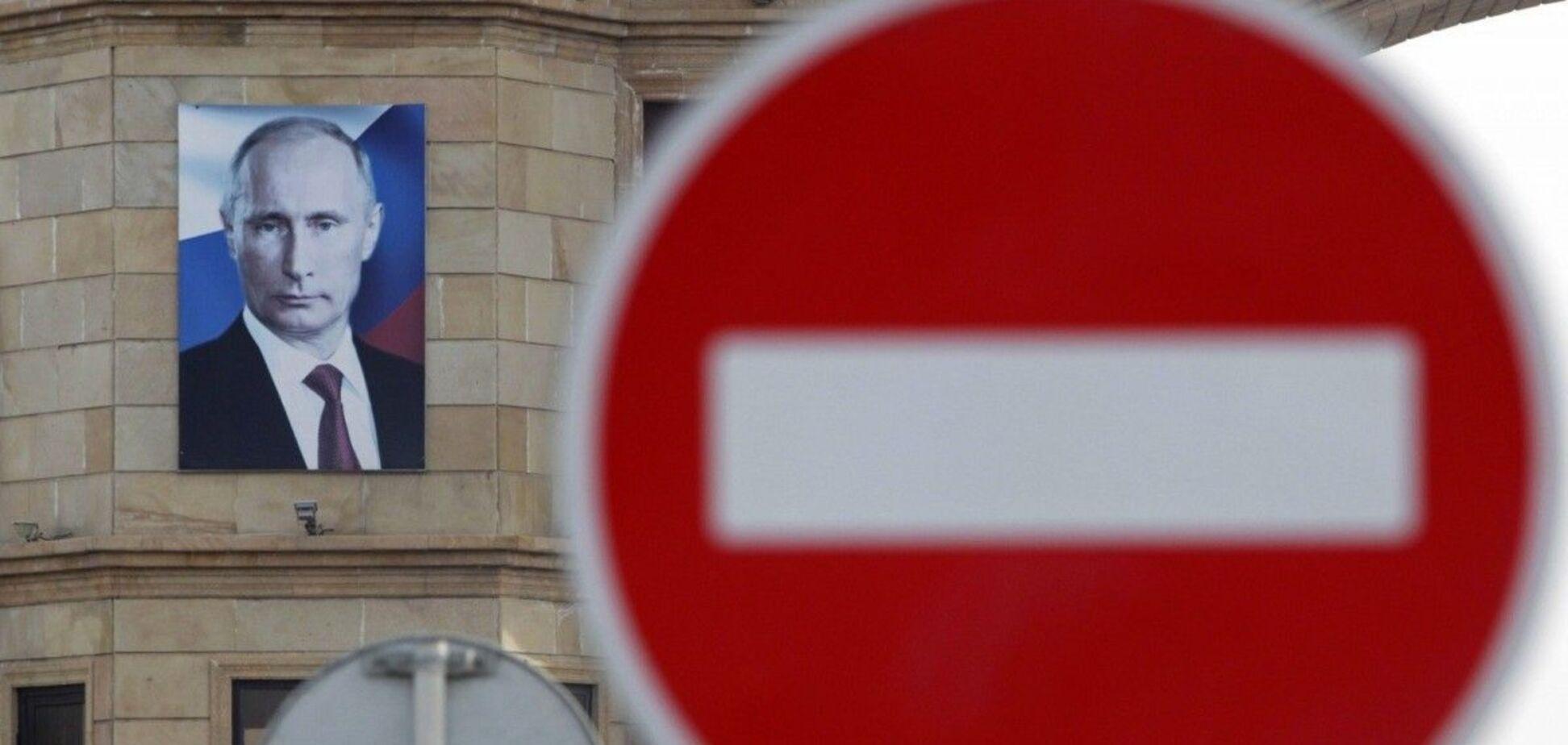 Контрсанкции с расчетом: российский бюджет понесет урон