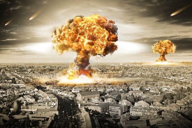 У РФ сказали, як почнуть ядерну війну зі США