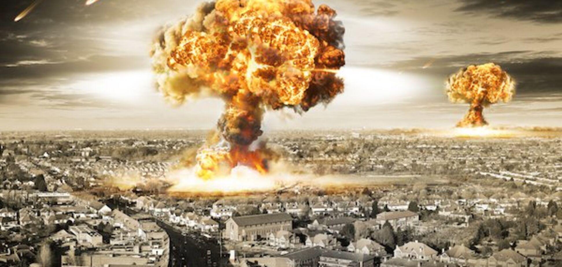 У Росії сказали, як почнеться ядерна війна проти США