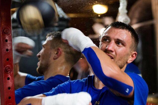 Не бокс: Ломаченко показал невероятные снайперские способности