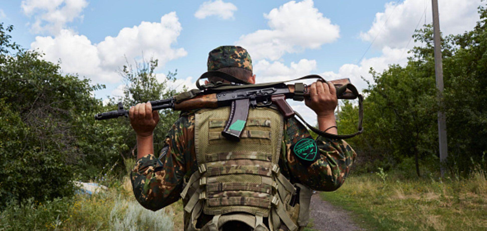 'Билет в один конец': историк объяснил, что ждет террористов 'Л/ДНР'