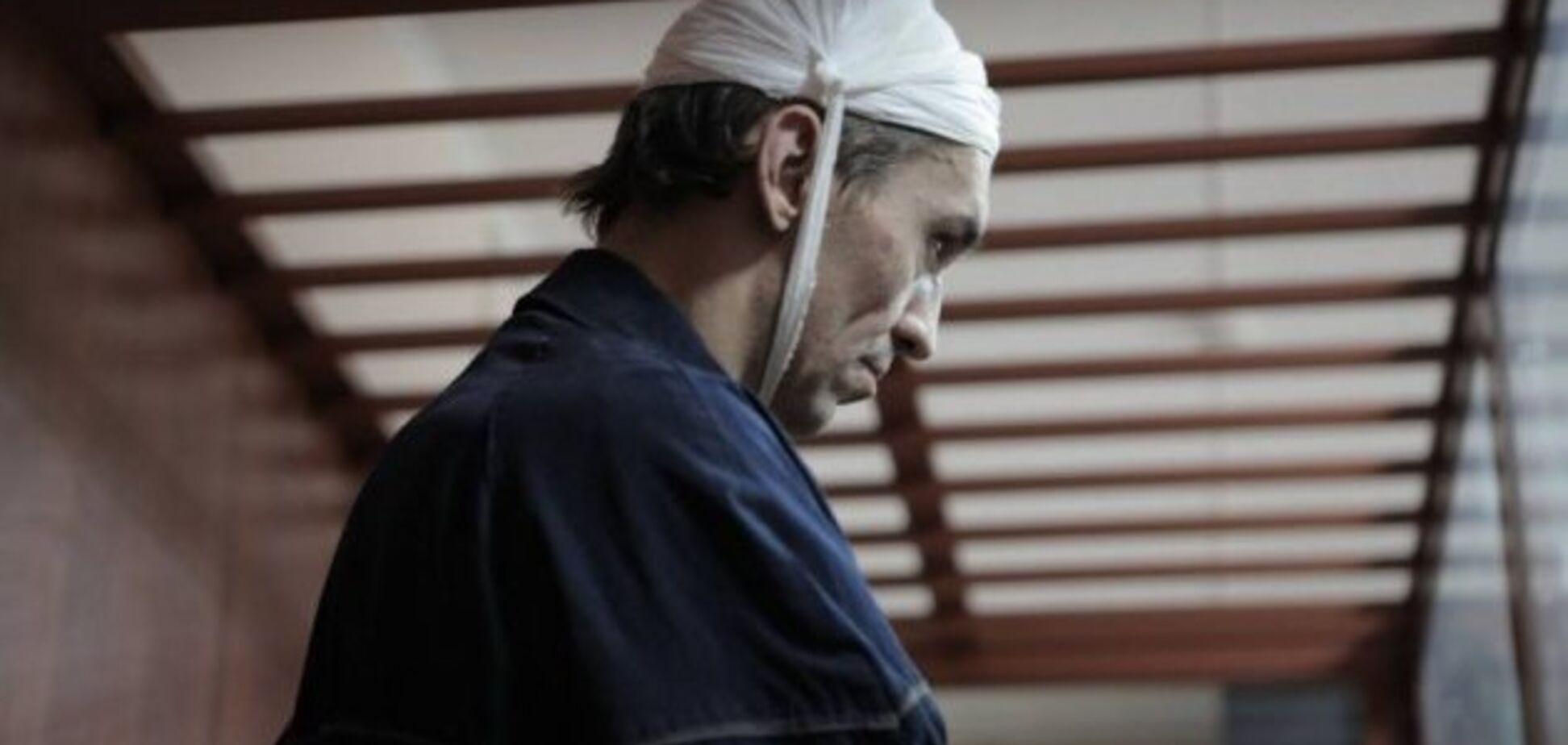 Нападник на 'Укрпошту' в Харкові назвав себе 'Месією' і 'сином Бога'