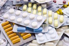 Перевод на дешевые лекарства: часть пенсионеров умрет раньше